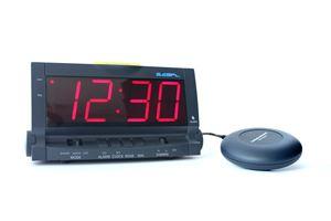 Vibrating Alarm Clocks - making your mornings a little easier.