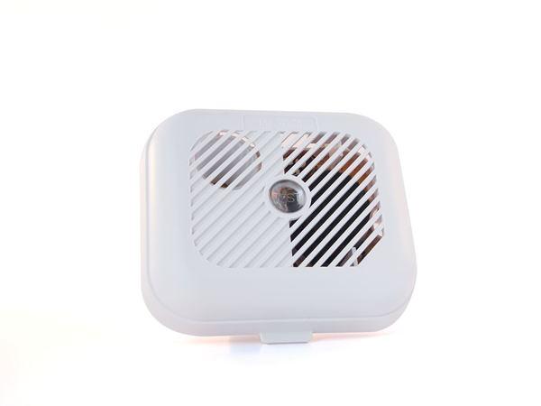 Additional Smoke Alarm