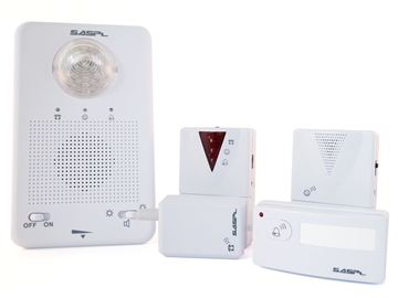 Wireless Family Signalling System