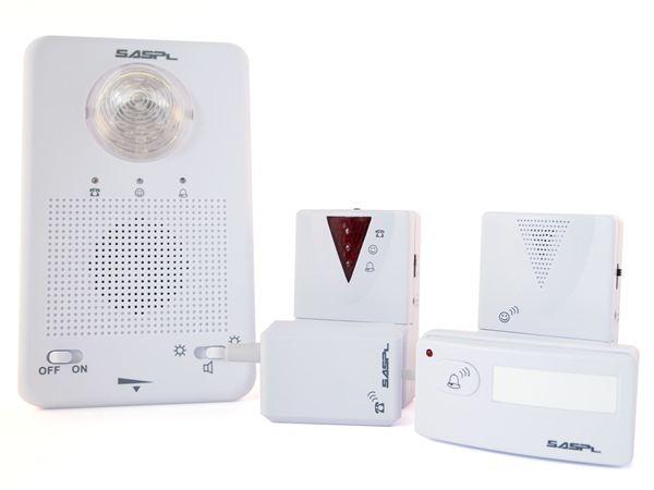 Wireless Family Signalling System