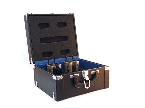 HDC-712 Slot Charger/Storage Case