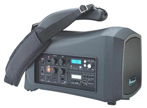560WU Portable Sound System