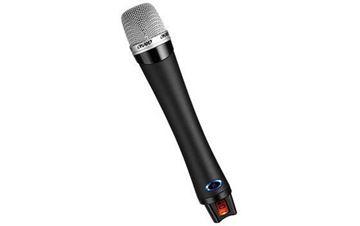 EJ-501TM Handheld Microphone