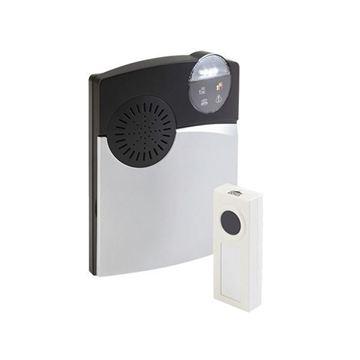 Echo Chime Doorbell