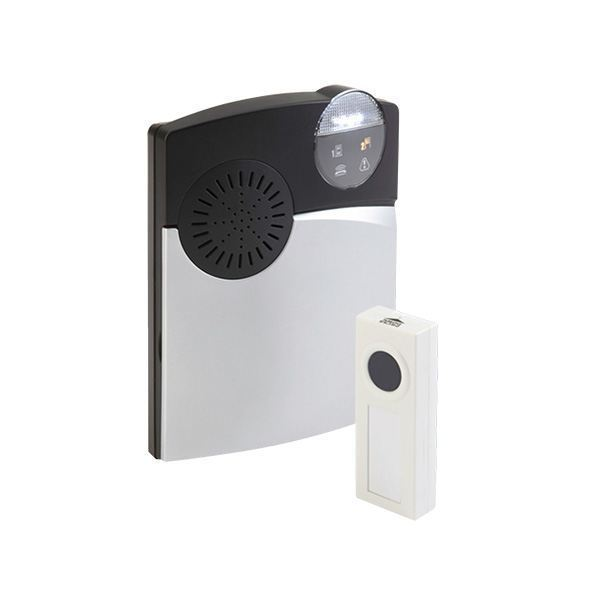 Echo Chime Doorbell