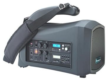 Picture for category Portable PA Systems