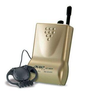 WT-480R Receiver