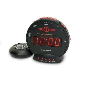 Picture for category Alarm Clocks