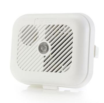 SA wireless smoke alarm