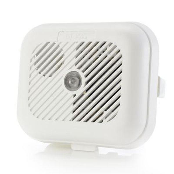 SA wireless smoke alarm