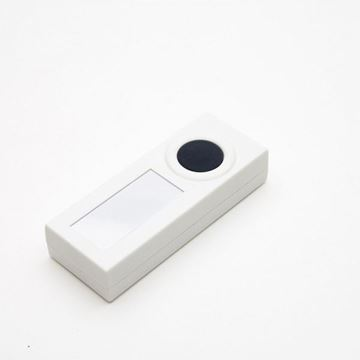 Echo Chime Doorbell Push
