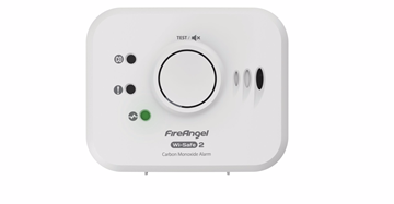 Picture of Fireangel Wi-Safe 2 Carbon Monoxide Alarm