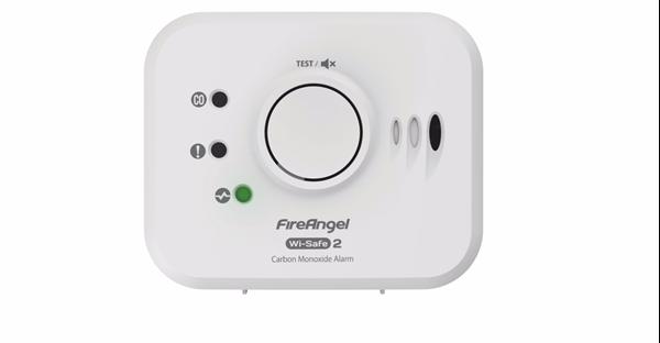 Picture of Fireangel Wi-Safe 2 Carbon Monoxide Alarm
