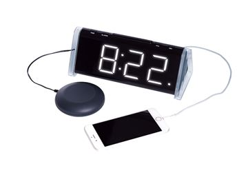 Shake and Wake Clock